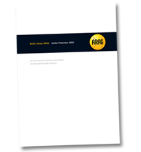 ARAG Corporate Book
